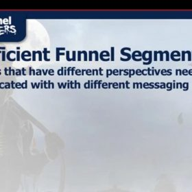 Download Todd Brown - Marketing Funnel Conversion Killers