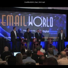 Download Ryan Deiss, Richard Lidner, Perry Belcher - Email World 2013