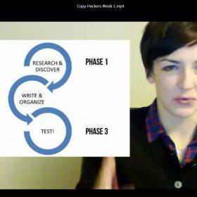 Download Joanna Wiebe - Conversion Copywriting Course