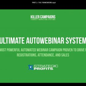Download Chris Brisson - Killer Campaigns