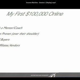 Download Mark Thompson - Seller Kickstart
