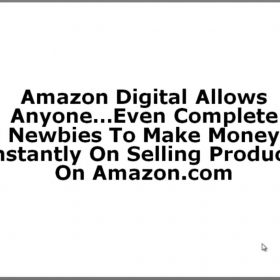 Download Greg Cesar - Azon Digital Course