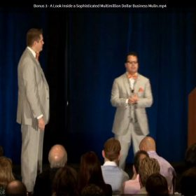Download Dan Kennedy - The Ultimate No BS Referral Machine