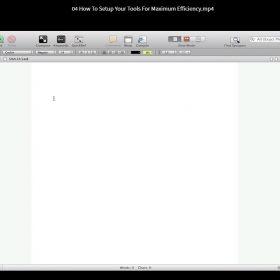 Download Joseph Michael - Learn Scrivener