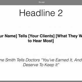 Download Brian Horn - Authority Newsjacking