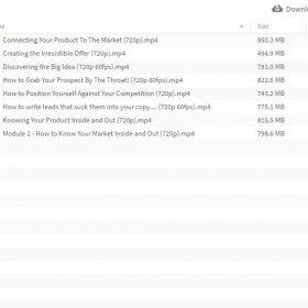 Download Richard Boureston - Conversion Catapult