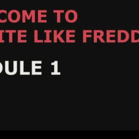 Download Danny Iny - Write Like Freddy