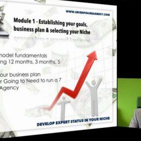Download Josh Nelson - Seven Figure Agency Blueprint