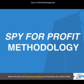 Download John Reese - Spy for Profit