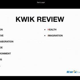 Download Jim Kwik - Kwik Recall Memory Masterclass