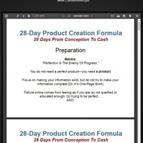 Download Jon Benson - 3X VSL Sellerator 3.0