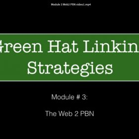 Download Green Hat Linking - Four Magic Linking Formulas in 2015