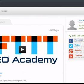 Download Bradley Benner - IFTTT SEO Academy