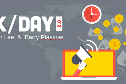 Download Ryan Lee and Barry Plaskow - 1K Per Day 2.0 Mastermind