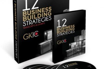Download Dan Kennedy - 12 Business Building Strategies