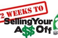 Download Thomas McVey - 12 Weeks to Selling Your Ass Off