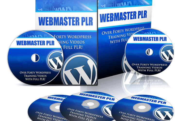 Mike Cowles – Webmaster PLR