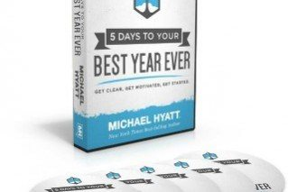 Download Michael Hyatt - 5 Days to Your Best Year Ever