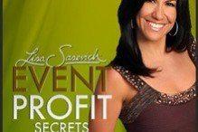 Lisa Sasevich - Event Profit Secrets