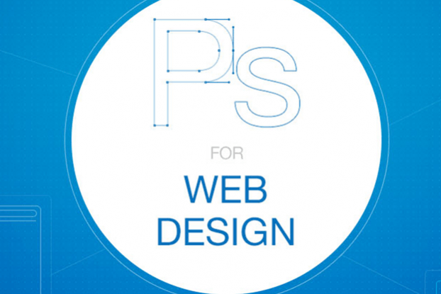 Nathan Barry – Photoshop for Web Design