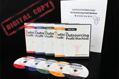 The Outsource Profit Machine 2