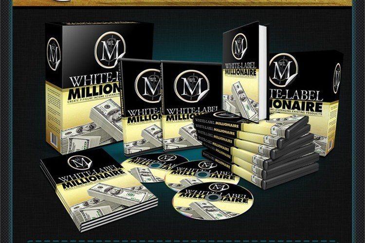 WhiteLabel Millionaire
