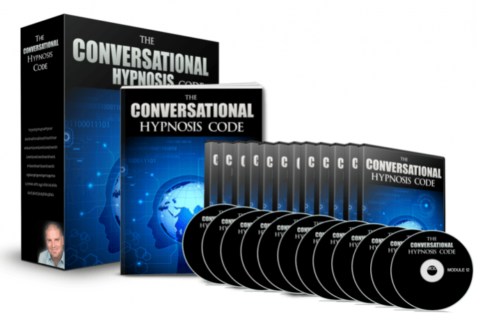 Conversational Hypnosis Code
