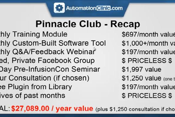 Download Jermaine Griggs - Pinnacle Club