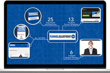 Download Ryan Deiss - The Funnel Blueprint 2.0