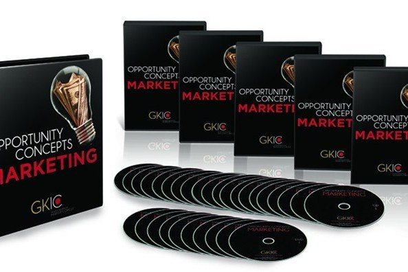 Download Dan Kennedy - Opportunity Marketing Concepts