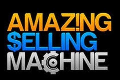 Download Amazing Selling Machine 2014