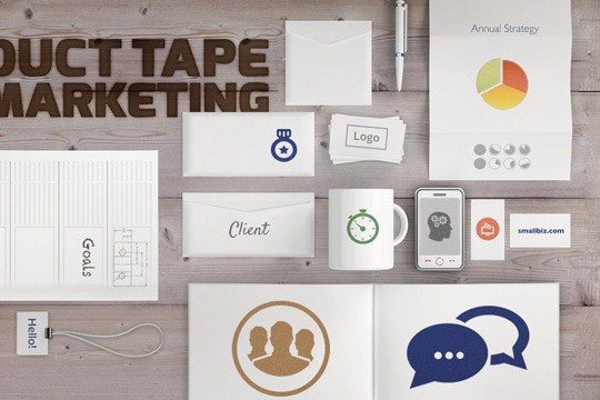Duct Tape Marketing (Requested)