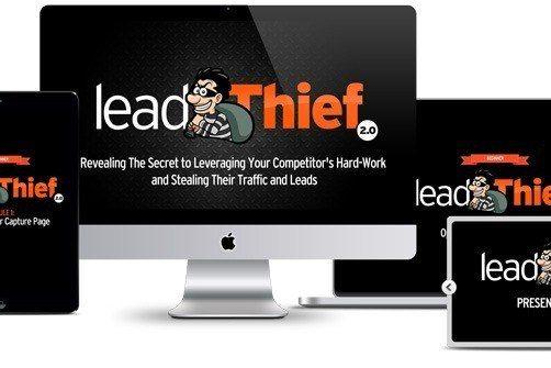 Ferny Ceballos - Lead Thief 2.0