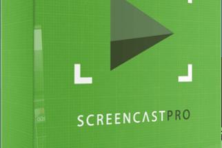 Download ScreenCast PRO