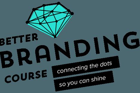 Caroline Winegeart – Better Branding Course