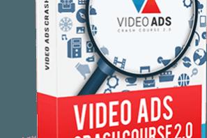 Justin Sardi – Video Ads Crash Course 2.0