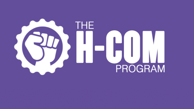 Download Alex Becker – The H-COM Program