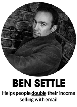 Download Ben Settle – Email Players