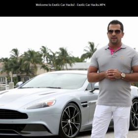 Download Pejman Ghadimi – Exotic Car Hacks pdf