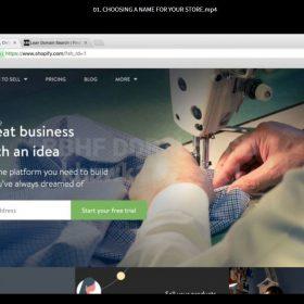 Download Sebastian Gomez – Ecom Profits Lab
