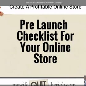 Download Steve Chou – Create a Profitable Online Store – Deluxe 2017