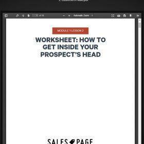 Download Derek Halpern – Sales Page that Converts