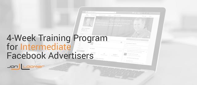 Download Jon Loomer – Facebook for Intermediate Advertisers