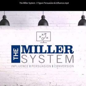 Download Jim Miller – The Miller System Program