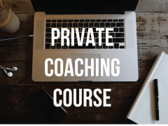Chanel Stevens – Private CPA Coaching Course