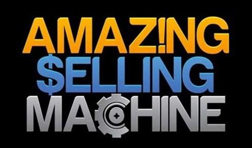 Download Matt Clark, Jason Katzenback – Amazing Selling Machine 8