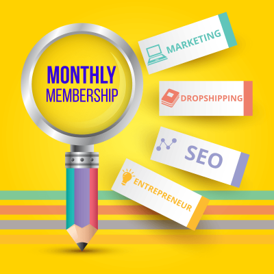 Download Monthly membership