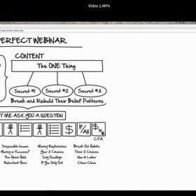 Download Jason Fladlien, Russel Brunson – Webinar Blueprint