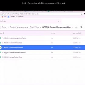 Ryan Stewart – Webris Project Management System
