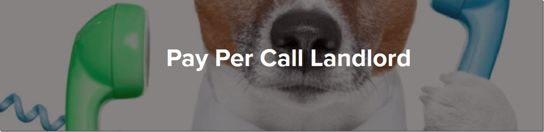 Ben Littlefield & Dr. Dan – Pay Per Call Landlord